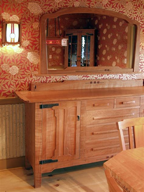 arts and crafts dining room furniture guild of vermont furniture makers arts and crafts dining