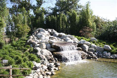 Préparer Jardin Pour L Hiver aquatechnobel est le bassin de jardin jardin japonais
