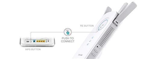 Harga Tp Link Re450 tp link re450 ac1750 wi fi dual band dengan kecepatan