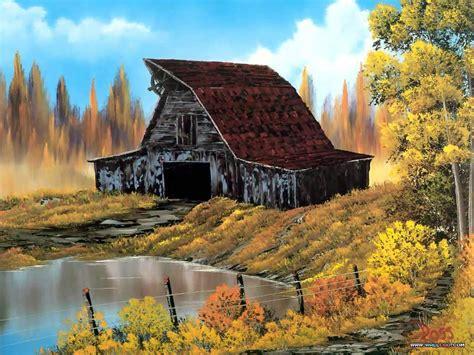 bob ross painting kit australia pinturas al oleo imagenes de bob ross taringa
