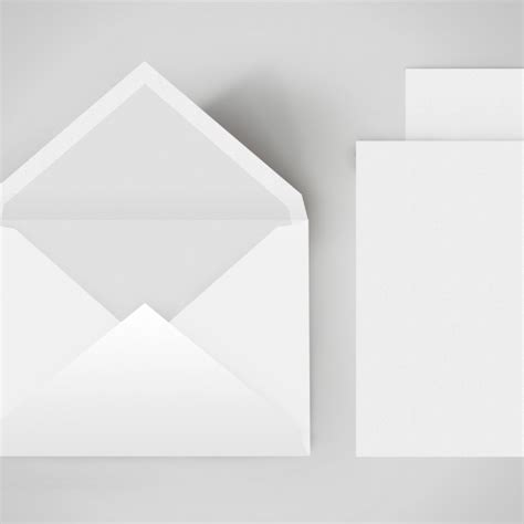 Envelope Design Template Psd envelope template design psd file free
