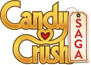 Candy crush saga logo forum dafont com