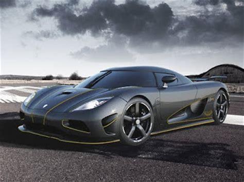 Schnellstes Auto Der Welt Name by Koenigsegg Agera Page 9