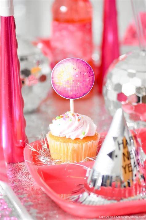 new year ideas kara s ideas new year s disco free nye