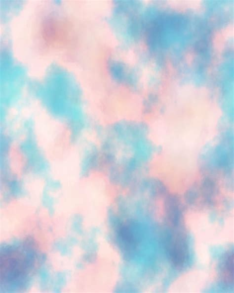 cloud pattern tumblr pictures pastel cloud tumblr backgrounds kawaii kawaii