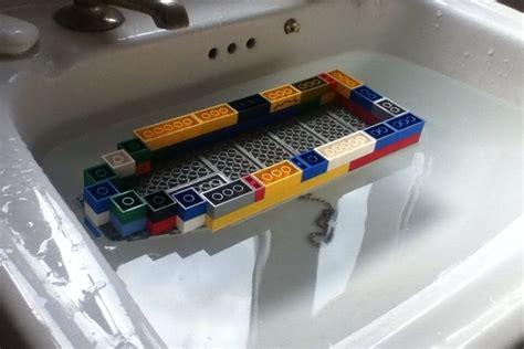 how to build a lego boat that floats boat do lego bricks float bricks