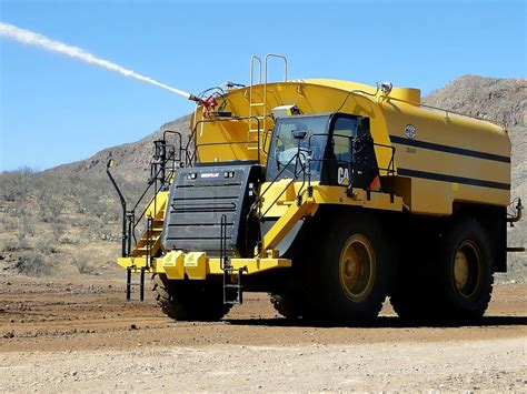 mega dump truck buffalo road imports cat 777 mining dump mining dump