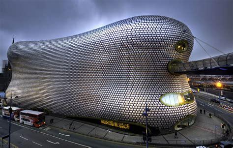 birmingham architects gli edifici pi 249 spettacolari mondo in alluminio in