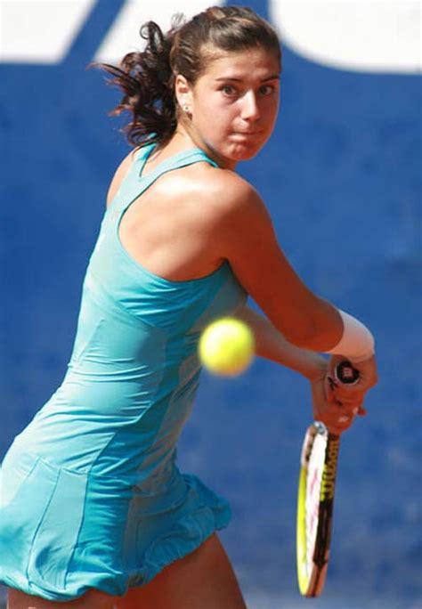 The Hottest Women Of Tennis Popcrunch