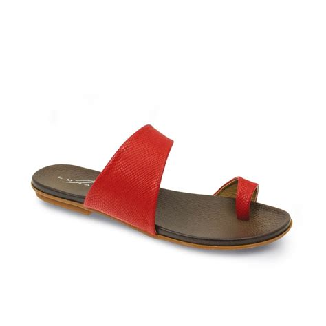 sandals with toe loop lunar calla toe loop sandal sandals from lunar