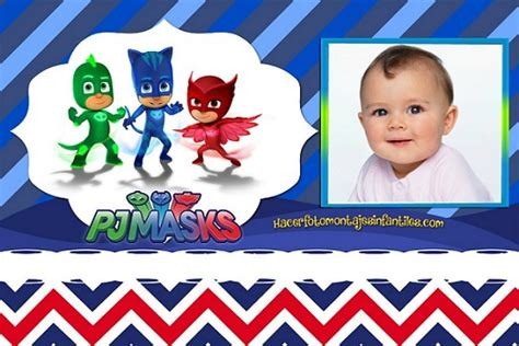 decorar fotos en linea gratis ondapix fotomontajes pj masks fotomontajes infantiles
