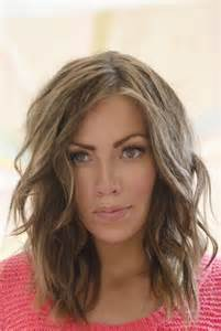 casual hairstyles for long layered hair gallery