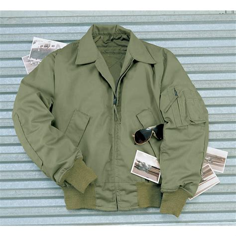 pilot jackets for sale used u s helicopter pilot jacket 117401 at sportsman s