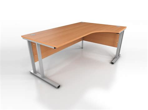Beech Office Desk Beech Office Furniture Icarus Office Furniture