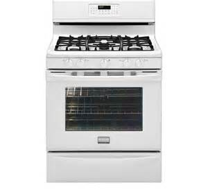Electrolux Induction Cooktop Problems Frigidaire Gallery 30 Freestanding Gas Range White