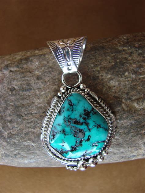 american indian jewelry handmade sterling silver