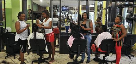 10 Second Secrets To Salon Hair by Check Out The Top 10 Salons In Lagos