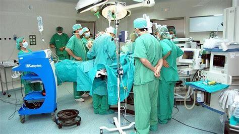 imagenes medicas salta reabren un quir 243 fano en el vall d hebron para reducir la