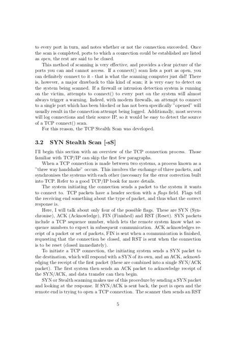 nmap simple tutorial nmap tutorial