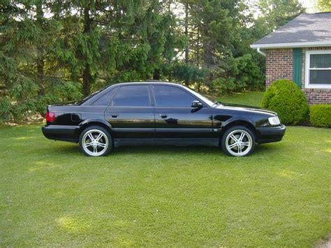 how cars work for dummies 1993 audi 100 spare parts catalogs blkquattro 1993 audi 100 specs photos modification info at cardomain