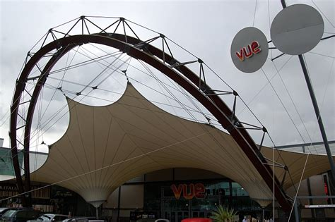patchway journal the venue