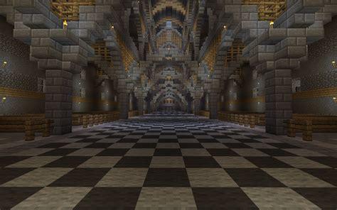 Minecraft Castle Interior by Minecraft Cathedral Interior Search Minecraft
