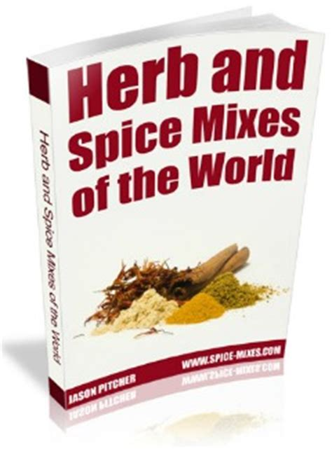 spices and their benefits books herbs spices and their uses free newsletter