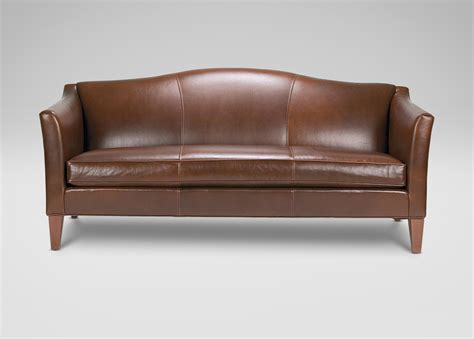 sofa ethan allen leather sofa ethan allen fabric sofas