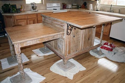 different ideas diy kitchen island diy kitchen island makeover