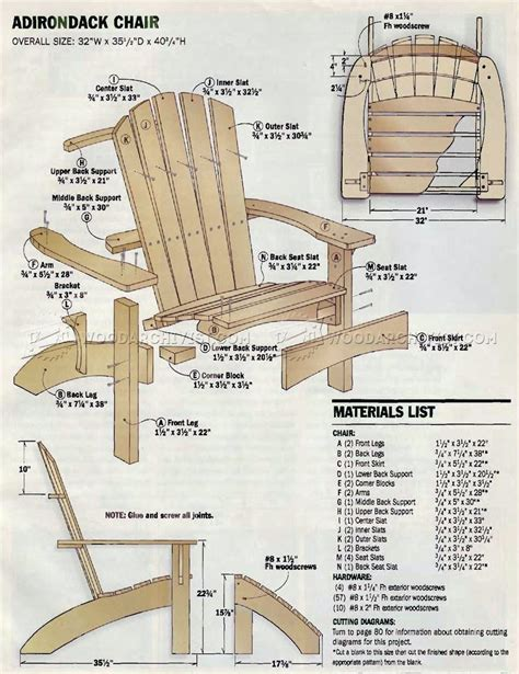 adirondack chair ottoman plans free adirondack chair plans our designs