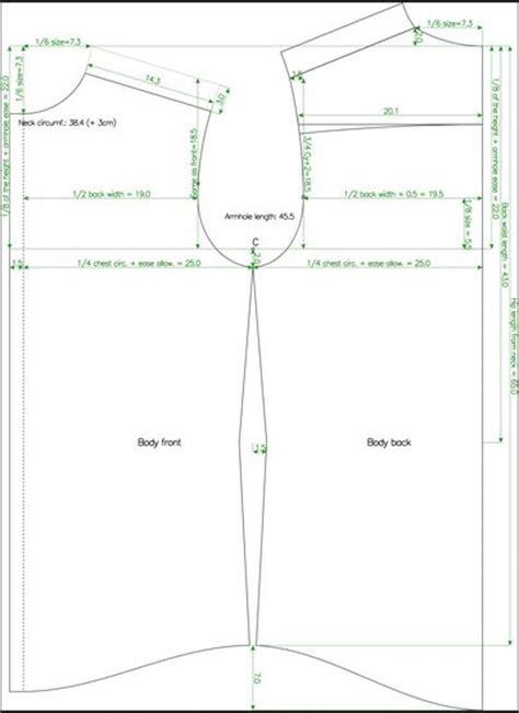 dress pattern maker free download pdf pattern generator