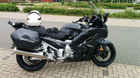 Motorrad Versicherung Schutzbrief by Tourer Versicherungen Vom Biker F 252 R Biker