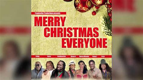 merry christmas  youtube promo youtube