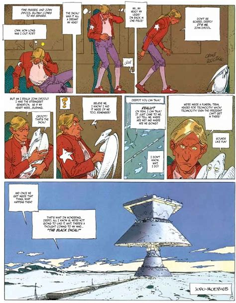the incal the incal by moebius and jodorowsky 20three