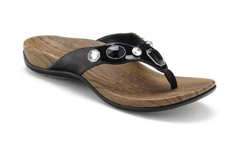supportive sandals womens vionic s supportive sandals ebay