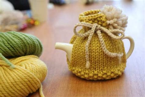 tea cozy knitting pattern house teapot cosy pattern is gorgeous the whoot