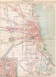 vintage chicago map 95 best images about chicago my home town on parks disco demolition and