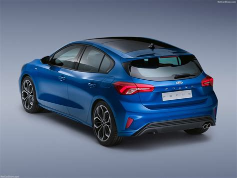2019 ford focus st line ford focus st line 2019 picture 50 of 125
