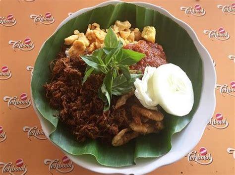 makanan khas bojonegoro jatim    hobi kuliner