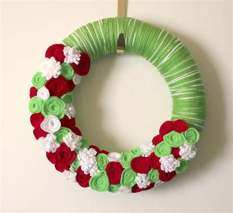 Handmade Wreaths Ideas - 12 diy handmade wreaths ideas