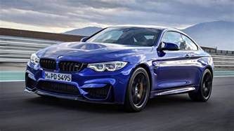 behold the new bmw m4 cs top gear