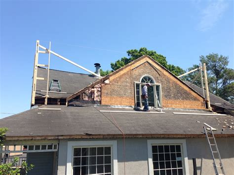 roofing replacement repair and installation of roof