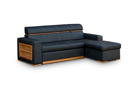 Corner Futon Sofa Bed by Click Clack Sofa Bed Sofa Chair Bed Modern Leather