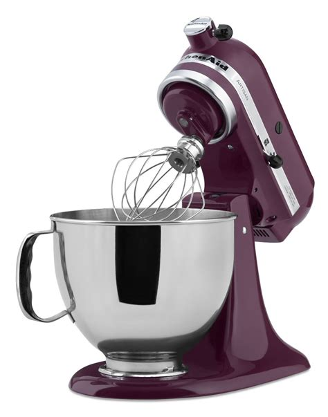 Dijamin Kitchenaid Artisan Series 5 Quart Stand Mixer 5ksm150 kitchenaid artisan series 5 quart tilt stand mixer ebay