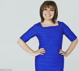 fashion for 50 year old woman 2014 lorraine kelly models jd williams new fashion range for