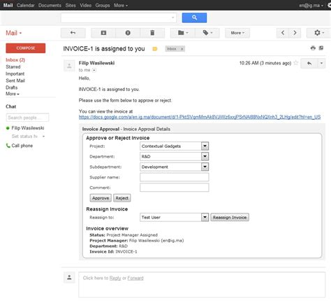 google invoice templates invoice template ideas