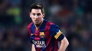 football s greatest messi