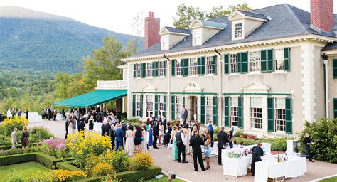 New England Wedding Venues   Boston Magazine