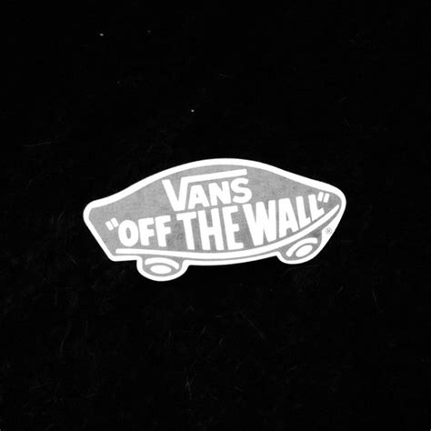 vans the wall sticker 40 vans other vans the wall sticker from