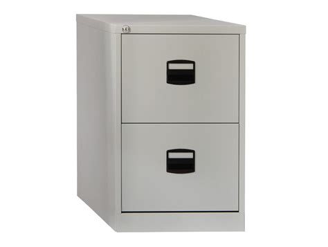 2 drawer lockable filing cabinet trexus filing cabinet steel lockable 2 drawer